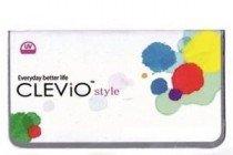 Clevio värvilised läätsed